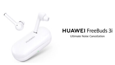 Photo of Huawei FreeBuds 3i: Finest active noise cancellation under Rs 10,000