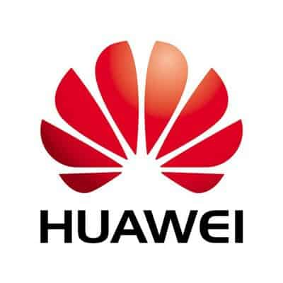 Huawei research lab in southern China catches fire