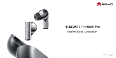 Huawei unveils new notebook, smartwatch, audio accessories