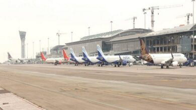 Photo of Hyderabad Airport gets ACI health accreditation for safe travel