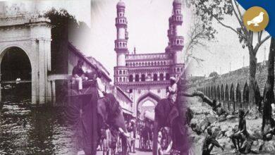 Photo of Hyderabad Jo Kal Tha by Nawab Nooruddin Khan