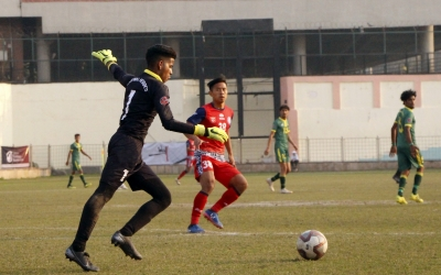 I-League Qualifier: Garhwal FC are not underdogs, says Sayak Barai