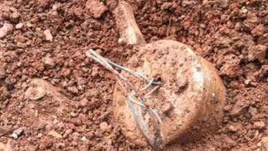 Photo of J-K: IED recovered in Baramulla district