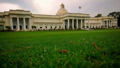 Photo of IIT Roorkee all set to get technology hub