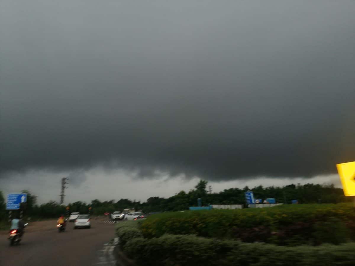 Telangana to receive heavy rains for the next four days