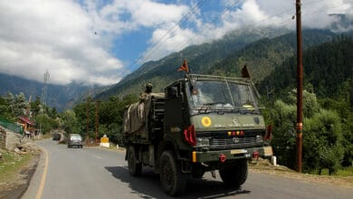 Photo of With Indo-China tensions on LAC, Srinagar-Leh highway closed