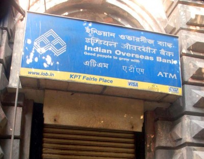IOB manager in TN who said 'Hindi must for loan', transferred