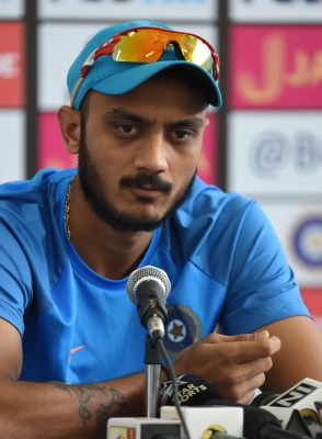 IPL 13: Delhi have firepower to go all the way, says Axar Patel
