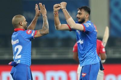 IPL 13: Dhawan misses chance to equal Raina's record