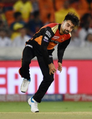 IPL 13: Need to bat sensibly in the middle overs, feels SRH's Rashid