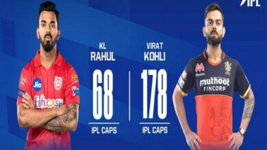 Photo of IPL: RCB win toss, elect to bowl first against KXIP
