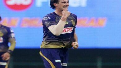 Photo of IPL: KKR bowlers restrict Sunrisers Hyderabad to 142