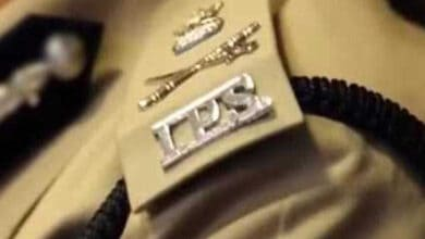 FIR against 2 UP IPS officer