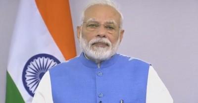 In big push to clean Ganga, Modi to inaugurate 6 projects