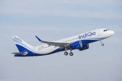 IndiGo commences Male-Kochi flight under air bubble deal