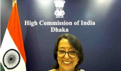 India-B'desh cooperation built on trust, mutual respect: Indian envoy