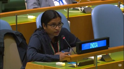 India: UN's unfinished task is tackling Pak's terror epicentre