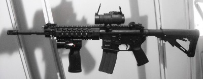 India approves procurement of 72,000 assault rifles