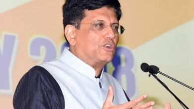 Photo of India ready to sign initial limited trade package with US: Goyal
