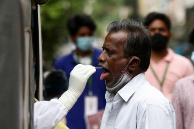 India sees new high of Covid-19 cures with over 70K recoveries