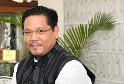 India's biggest piggery development project launched in Meghalaya