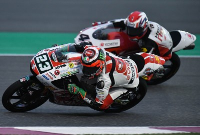 Indonesia speeds up construction of MotoGP supporting facilities
