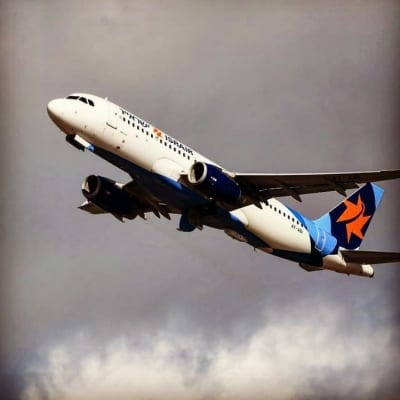 Israeli airline announces 1st direct flight route to UAE