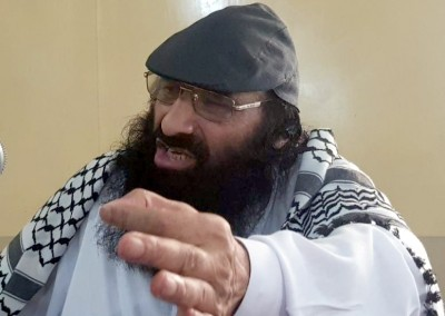 It is certified that Ameer Hizbul Mujahideen is working with ISI Islamabad!