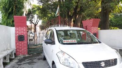 J&K Encroachment case: CBI searches Lal Singh's premises among nine locations