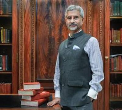 Jaishankar to stopover in Iran enroute Russia