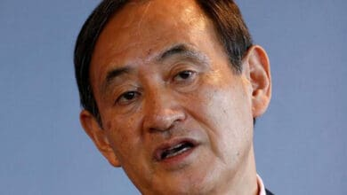 Photo of Yoshihide Suga wins Japan's  leadership vote, set to become PM