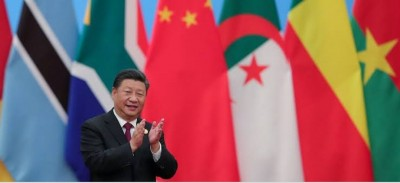 'Jinping risked future with incursions into India-controlled territory'