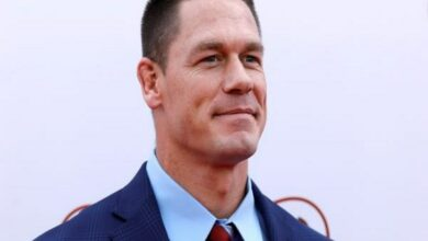 Photo of John Cena to star in 'Suicide Squad' spinoff 'Peacemaker'