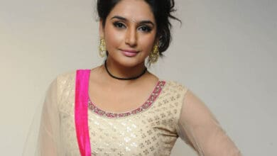 Karnataka: Actress Ragini gets CCB notice in drug case