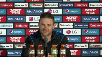 KKR may push Russell up the batting order, says McCullum