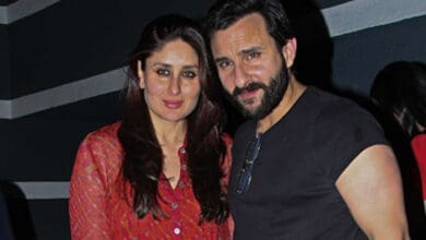 Photo of Saif Ali Khan: Fathers play an important role in life