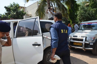 Kerala gold smuggling case: NIA questions Jaleel for over 8 hours (Ld)