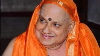 Photo of Keshavananda Bharati, seer behind SC judgment that helped save democracy, dies