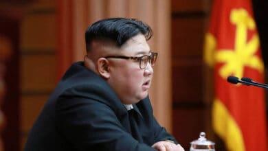 Kim Jong Un apologizes over shooting death of S. Korean