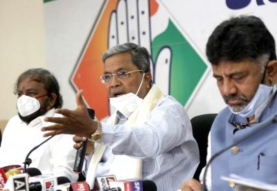 K'taka opposition moves no-confidence motion, ruling BJP unperturbed
