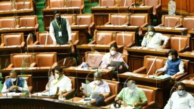 Photo of K'taka passes bill to prevent absorption of PSU employees