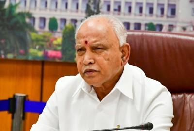 K'tka demands to expedite Kalasa Banduri and Mekedatu dam projects (LD)