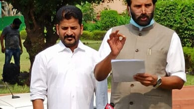 Photo of Farm bills will benefit only Corporates, not farmers: Uttam
