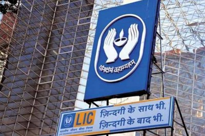 LIC expands market share as pvt insurers lose ground