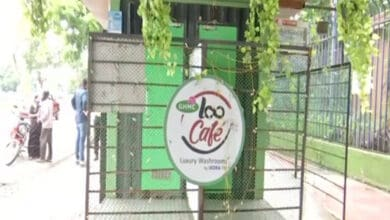 Photo of T'gana sets up 'Loo Cafe' with options of sanitization amid COVID-19