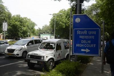 Let professor pursue fellowship in France, Delhi HC to JNU