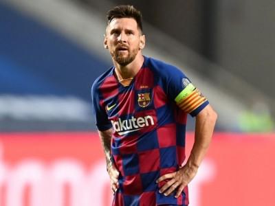 Lionel Messi becomes ambassador of OrCam Technologies