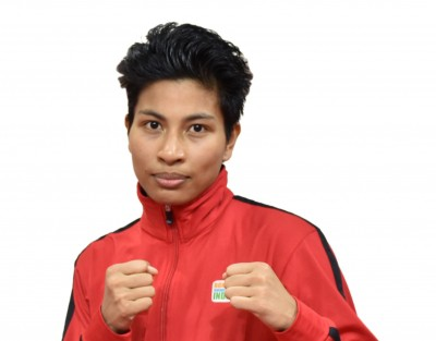 'Locked' in a room for 26 days, boxer Lovlina to be free on Tuesday