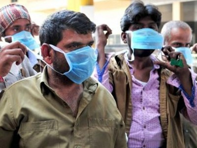 Lucknow reports highest 1,006 Covid cases in 1 day