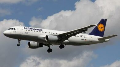 Photo of Lufthansa to operate 160 flights between India, Germany in Sept